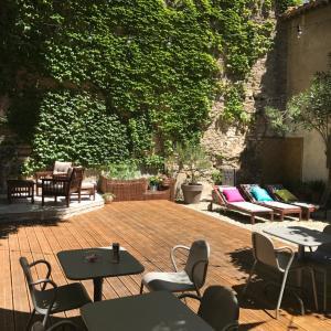 Hotel Pictures: Le Voyageur - Chambres d'Hôtes, Olonzac