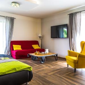 Hotel Pictures: Barvicka, Třemošná