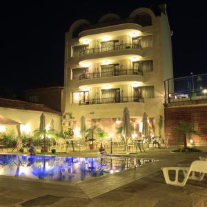 Hotelbilleder: Palazzo Byala Hotel, Byala