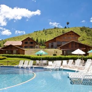 Hotel Pictures: Fazenda Suica Le Canton, Teresópolis