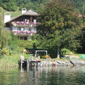 Hotelbilder: Ferienwohnung Moser am See, Millstatt