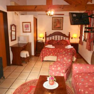 酒店图片: Alpenhaus Hotel Spa, Tigre