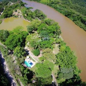 Hotel Pictures: Gamboa Eco Refugio Pousada, Iporanga
