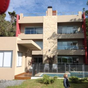 Zdjęcia hotelu: Costa del Este Apart, Costa del Este