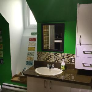 Hotel Pictures: La Maison des Éboulis, Victoriaville
