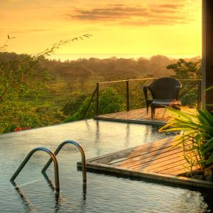 Hotel Pictures: Villa Los Laureles Villa, Esterillos Este