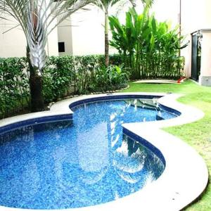 Hotel Pictures: Great Beach Front House, Playa Hermosa