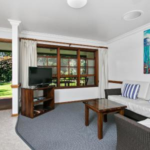 Foto Hotel: Lorhiti Apartments, Lord Howe