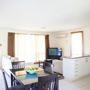 Фотографии отеля: Echuca Moama Holiday Villas, Моама