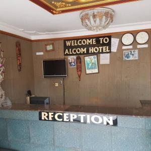 Zdjęcia hotelu: Alcom Hotel, Kampala