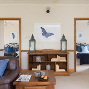 Photos de l'hôtel: Windsors Edge Cottage Rothbury, Rothbury