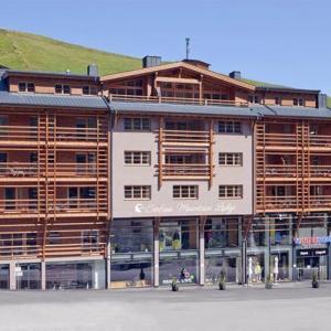 Фотографии отеля: Serfaus Mountain Lodge, Серфаус