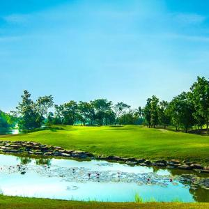 Zdjęcia hotelu: Lake View Resort and Golf Club, Cha Am