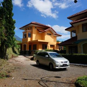 Hotelfoto's: Villa Fifasa Bumi Ciherang, Puncak