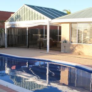 Photos de l'hôtel: Castaway 4 bedroom home, Mindarie