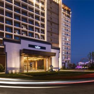 酒店图片: 合肥万达诺富特酒店, 合肥