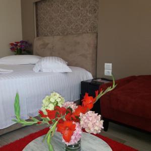 Zdjęcia hotelu: Hotel Erandi, Rinas