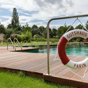 Hotelbilleder: Hotel Gutshaus Parin - Bio- und Gesundheitshotel, Parin