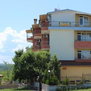 Фотографии отеля: Rezovo Family Hotel, Резово