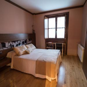 Hotel Pictures: Hotel La Churra, Junquera de Espadañedo