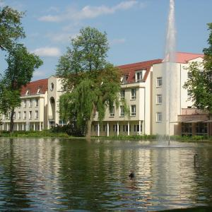 Hotel Pictures: Hotel Thermalis, Bad Hersfeld
