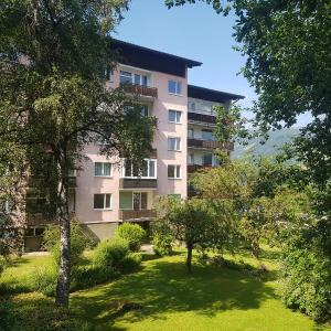 Foto Hotel: Apartment Ski in/Ski out CityXpress Zell am See, Schattberg