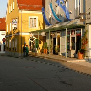 Hotel Pictures: Altstadthotel Bad Griesbach, Bad Griesbach