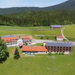 Hotelbilleder: Osserhotel, Lohberg