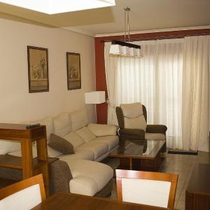 Hotel Pictures: Villas Be Free Deluxe El Calon, El Pozo del Esparto