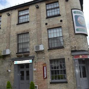 Hotel Pictures: Globe Hotel, Colchester