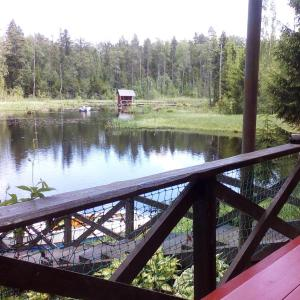 Hotel Pictures: Peebu Parvsaun, Kilingi-Nõmme