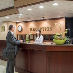 Hotel Pictures: Capital Hill Hotel & Suites, Ottawa