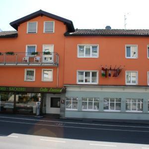 Φωτογραφίες: Hotel Cafe Lorenz, Hohenems
