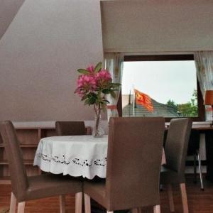 Hotelbilleder: Apartment-Vogelsang, Quickborn
