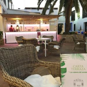 Hotel Pictures: Hotel El Comendador, Fuente Obejuna