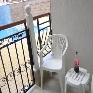 Hotelfoto's: Apartment in Complex Rodina 2, Sveti Vlas