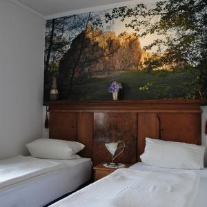 Hotelbilleder: Landgasthof Eschbacher Katz, Usingen