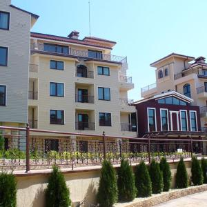 Hotellbilder: Del Mar Apartment in Saint Nikola, Kosharitsa