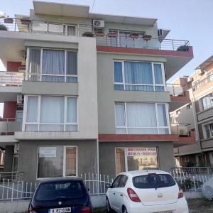 Hotellikuvia: Apartment Azalia 1, Nessebar