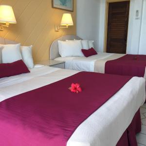 Zdjęcia hotelu: Hotel on the Cay, Christiansted