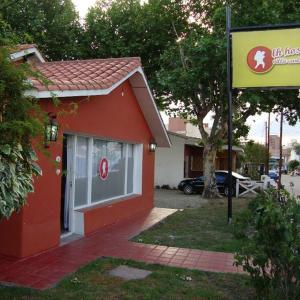 Foto Hotel: LH Hostel, Villa Carlos Paz