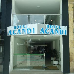 Hotel Pictures: Hotel Acandi, Ibagué