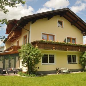 Hotel Pictures: Ferienwohnungen Eiblhuber, Tannheim