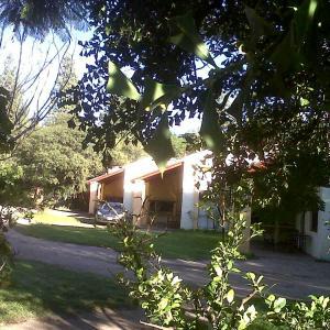 Hotel Pictures: Cabañas El Paraiso, San Marcos Sierras
