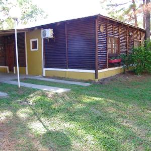Zdjęcia hotelu: Cabana Los Troncos, Concordia