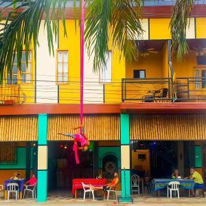 Hotel Pictures: CoCo Bongo Hostel, Bahía de Caráquez