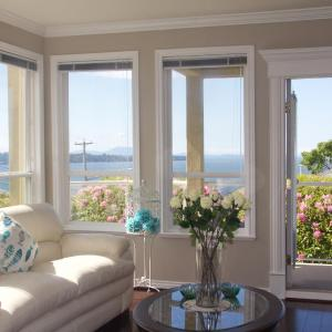 Hotel Pictures: Star of the Sea Guest House, White Rock