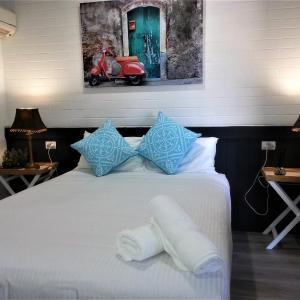 Hotelbilleder: Kurri Motor Inn, Kurri Kurri