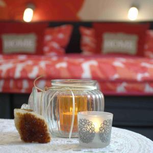 Hotel Pictures: Zimmer-Feuer, Reußenköge