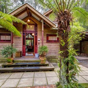 Fotos de l'hotel: Arcadia Cottages, Olinda